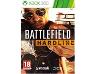 Battlefield Hardline - Xbox 360 Game
