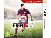 FIFA 15 - 3DS/2DS Game