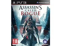 Assassin's Creed: Rogue - PS3 Game