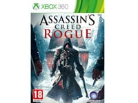 Assassin's Creed: Rogue - Xbox 360 Game