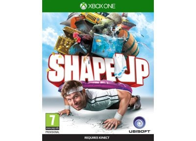 Shape Up - Xbox One Game