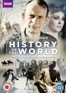 HISTORY OF THE WORLD (ANDREW MARR)