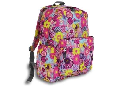 9f205675c9 Τσάντα Πλάτης Jworld OZ Poppy Pansy