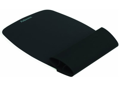 Mousepad Fellowes Rocker Black (9362601) Μαύρο