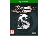 Shadow Warrior - Xbox One Game