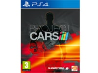 Project CARS - PS4 Game