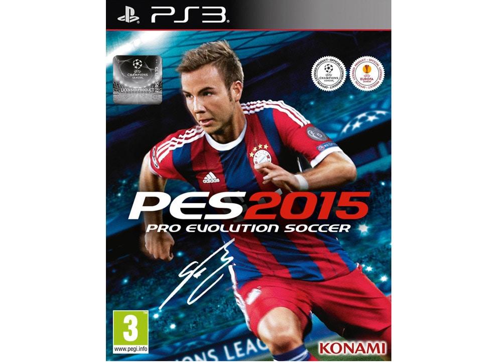 PES 2015: Η νέα εποχή της ποδοσφαιρικής σειράς!