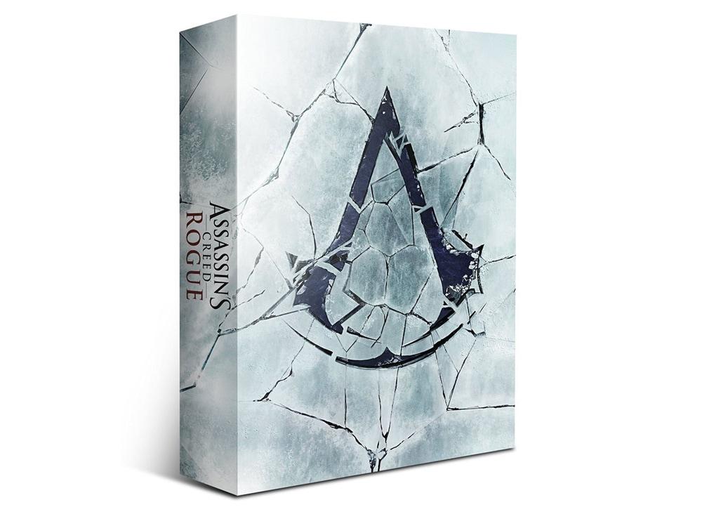 Το Assassin's Creed Rogue έρχεται επίσημα και στα PCs