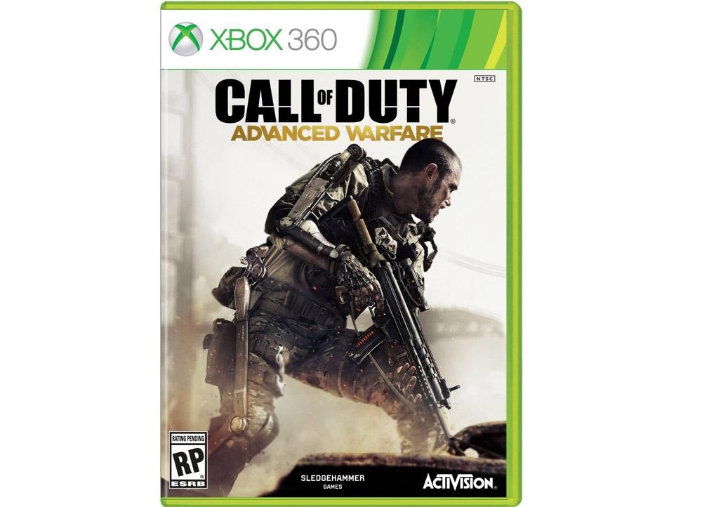 Το Call of Duty: Advanced Warfare επιστρέφει!