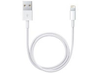 Καλώδιο Lightning to USB 1m - Avantree MFI Cable Swan FDKB-MI5-WHT Λευκό