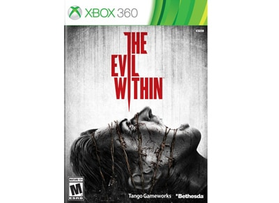 The Evil Within - Xbox 360 Game