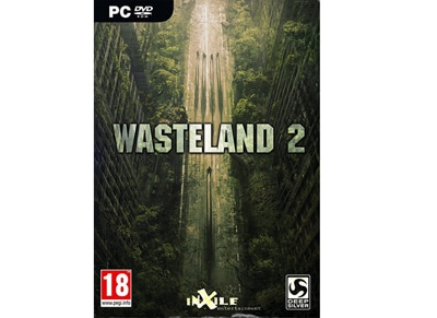 Wasteland 2 - PC Game
