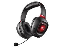 Creative Sound Blaster Tactic3D Rage Wireless V2 - Headset Gaming - Μαύρο
