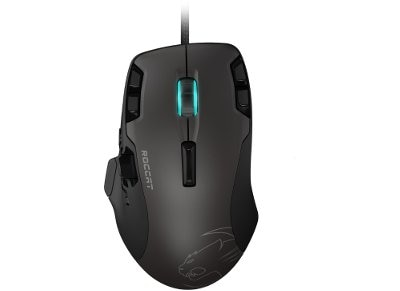 Gaming Mouse Roccat Tyon All Action Multi Button Μαύρο gaming   αξεσουάρ pc gaming   gaming mouse