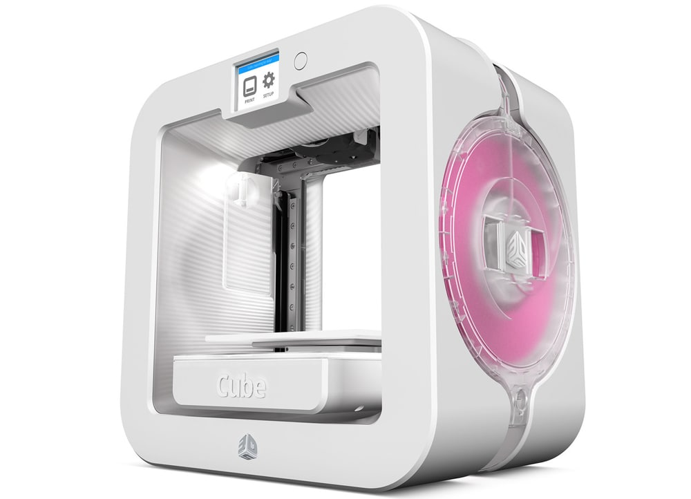 3D Printing, ενημερωθείτε για όλες οι εξελίξεις!
