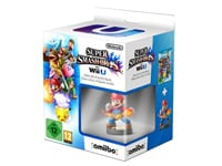 Super Smash Bros & Amiibo Super Mario Limited - Wii U Game