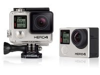 Action Camera GoPro Hero4 Moto Black Edition