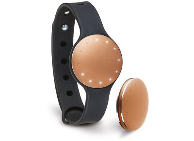 Activity Tracker MisFit Shine Wristband Coral SH0KZ