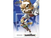 Φιγούρα Fox - Nintendo Amiibo Super Smash Bros
