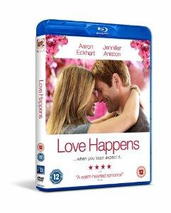 LOVE HAPPENS [BLU RAY]