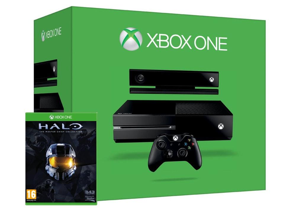 Η απόλυτη συλλογή Halo είναι εδώ!