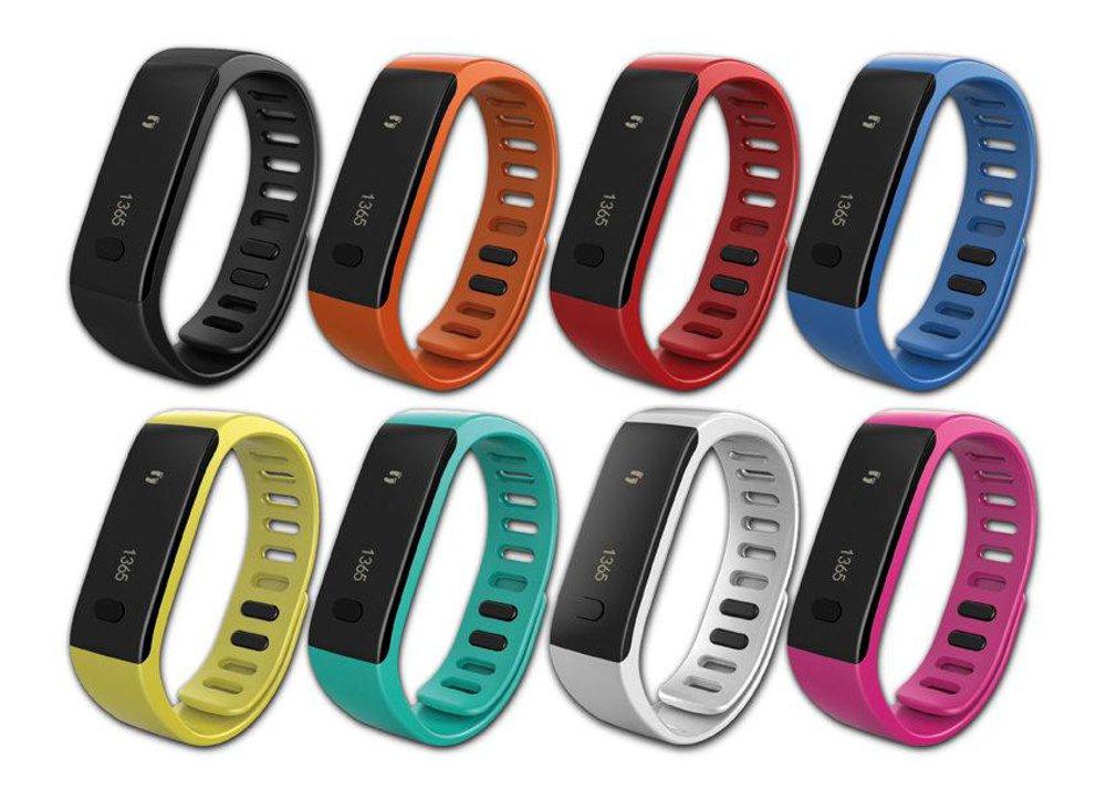 Smartbands: ένα προσιτό αλλά έξυπνο δώρο