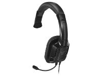 Tritton Kaiken Mono Chat PC/Xbox One Gaming Headset Μαύρο