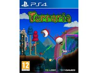 Terraria - PS4 Game