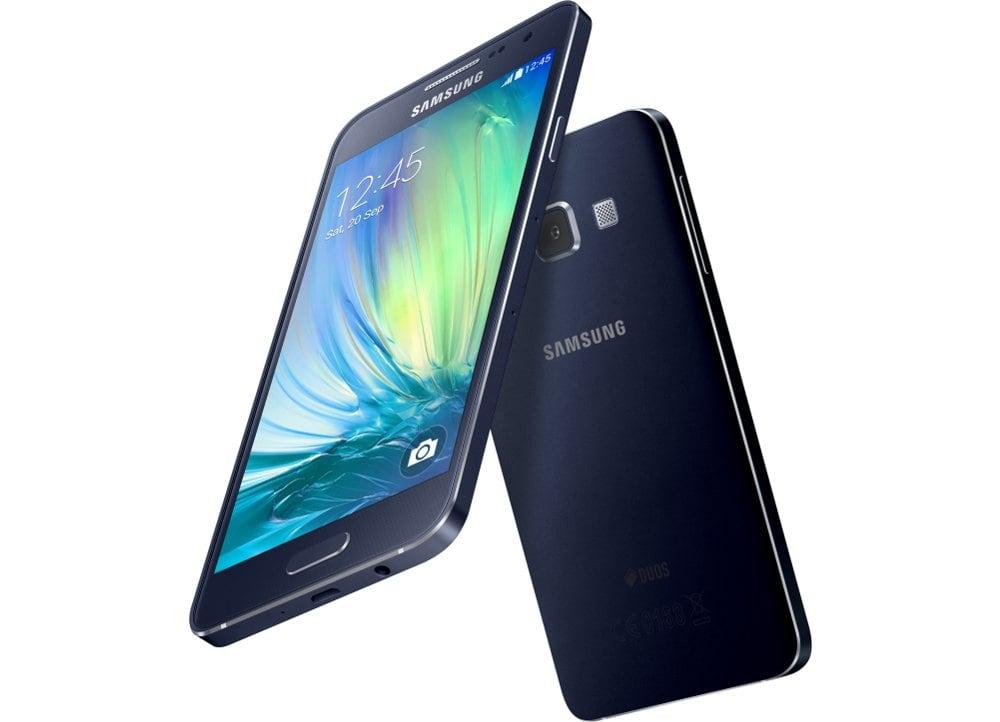 Τα νέα Samsung Galaxy A είναι εδώ!