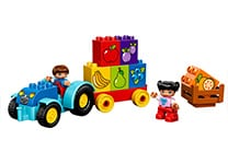 LEGO® My First Tractor
