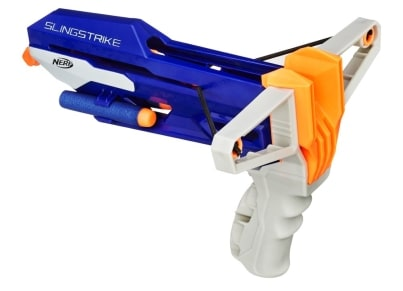 Εκτοξευτής NERF Slingstrike N-Strike Elite