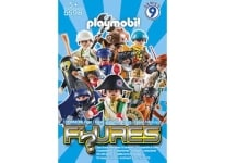 PLAYMOBIL 5598 FIGURES 9 - Αγόρι