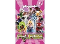 PLAYMOBIL 5599 FIGURES 9 - Κορίτσι