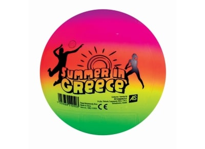 Μπάλα Beach Volley Fluo Summer in Greece