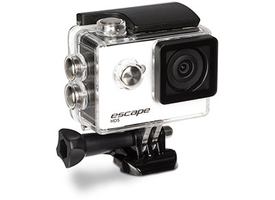 Action Camera Kitvision Escape HD5 HD