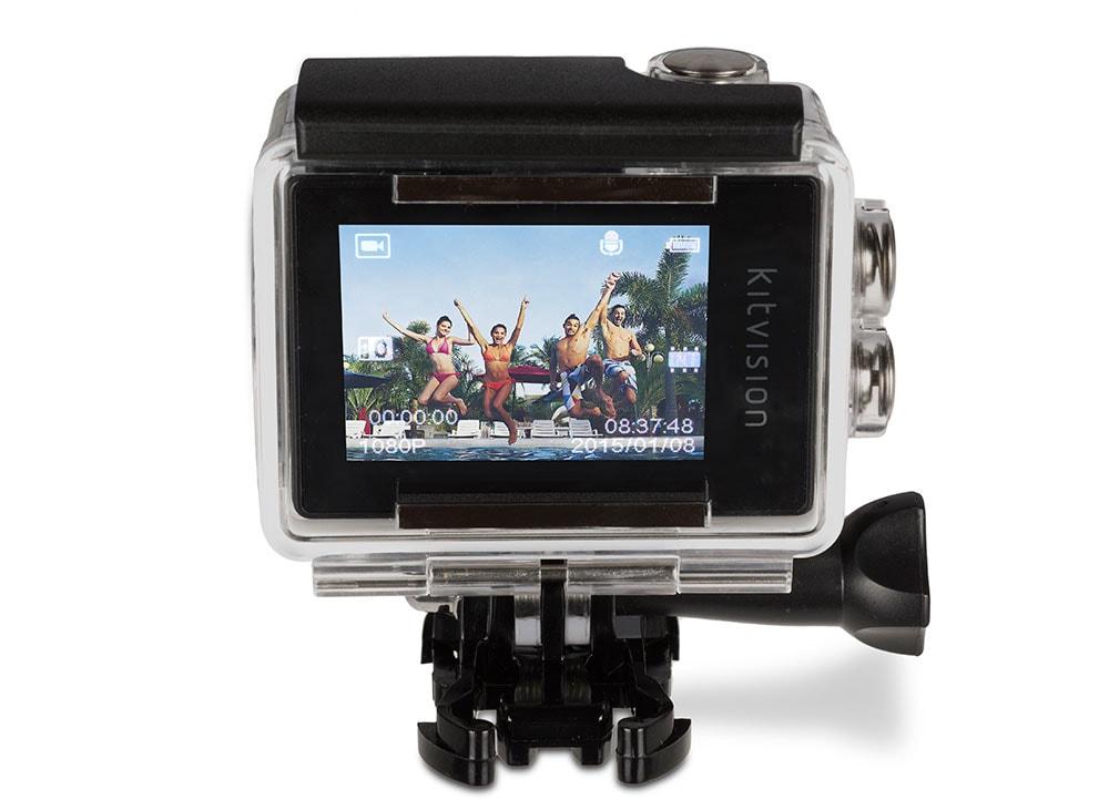 Action cameras: Καταγράψτε τις καλοκαιρινές σας περιπέτειες!