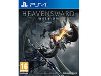 Final Fantasy XIV Online Heavensward - PS4 Game