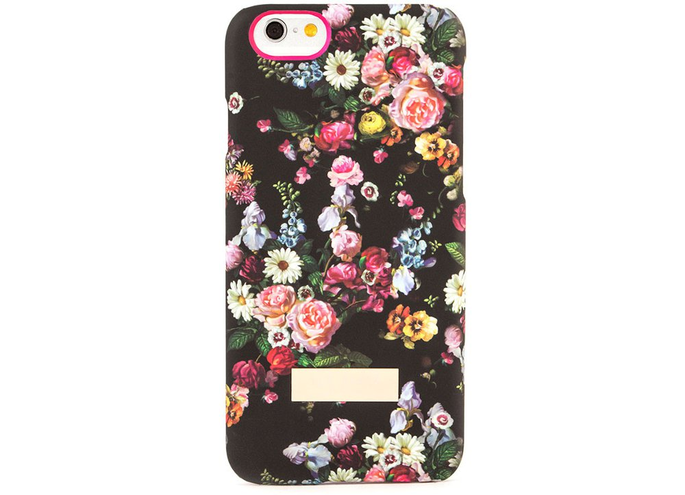 the 1 phone θήκη iphone 6 6s ted baker tanalia blosom 22075 22075