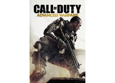 CALL OF DUTY[POSTER]