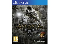Arcania The Complete Tale - PS4 Game