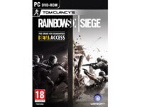 Tom Clancy's Rainbow Six Siege - PC Game