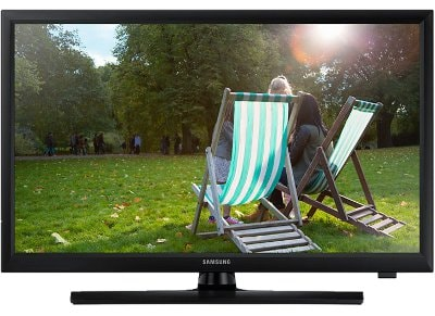 "Monitor TV Samsung 24"" HD Ready TV LT24E310EW"