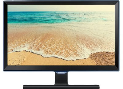 "Monitor TV Samsung 24"" Full HD TV LT24E390EW"