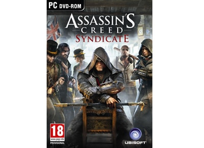 Assassin's Creed Syndicate - PC Game
