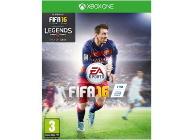 FIFA 16 - Xbox One Game