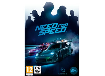 Need for Speed - PC Game gaming   παιχνίδια ανά κονσόλα   pc