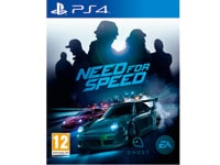 Need for Speed - PS4 Game