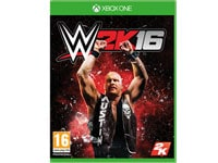 WWE 2K16 - Xbox One Game