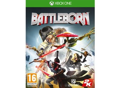 Battleborn – Xbox One Game