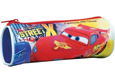 421f66fe96 Κασετίνα Βαρελάκι GIM Cars Street X